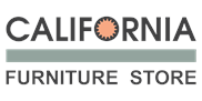 California Furniture Store logo