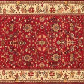 3x5 Hand-Knotted Rugs
