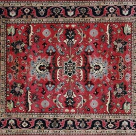 8x10 Hand Knotted Rugs