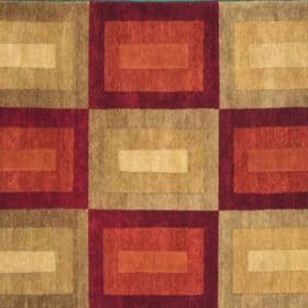 Hand-Knotted Area Rugs