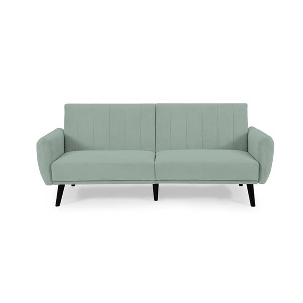 Vento Convertible Sofa - Cosmic Teal