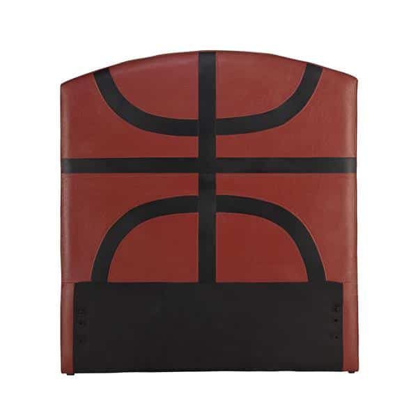 All Star Basketball Twin Headboard
