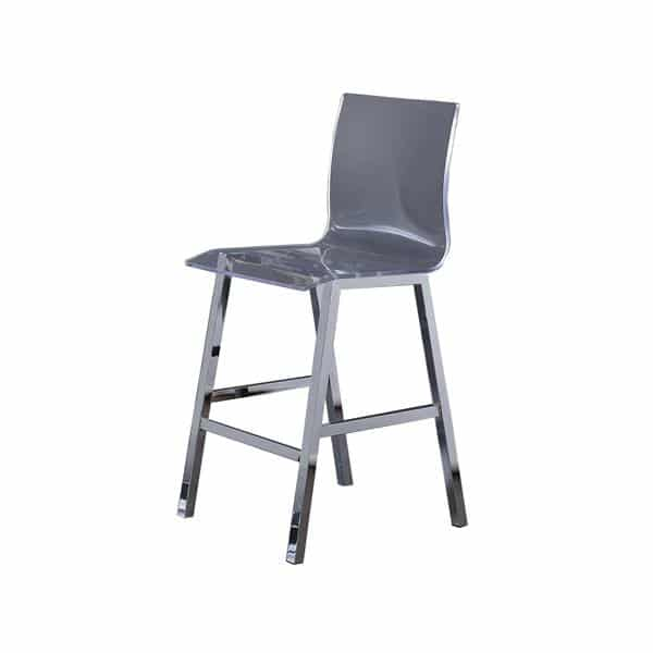 Nadie Two-Piece Counter Height Chair Set