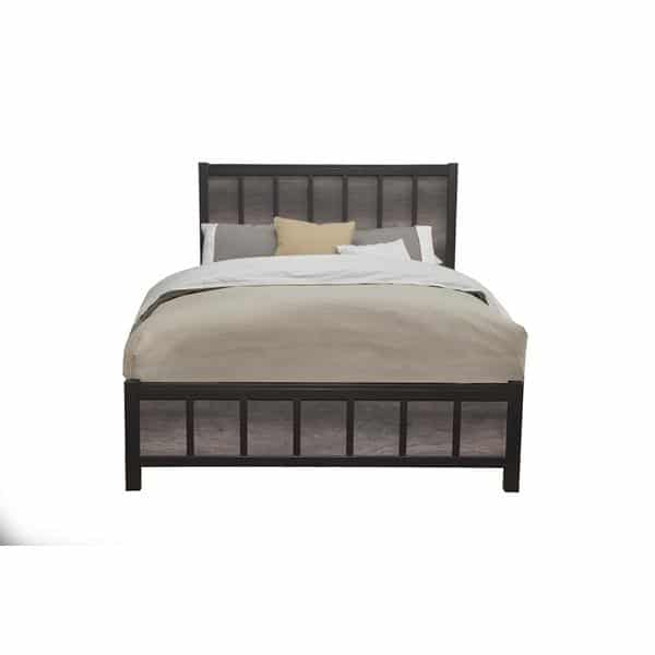 Monarch Standard King Bed