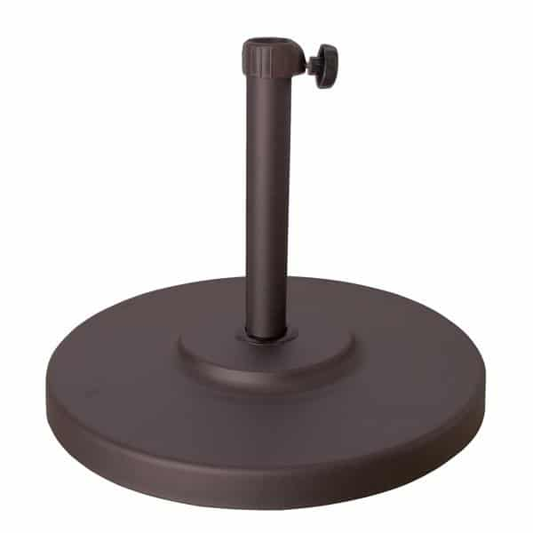 50 pound Umbrella Base