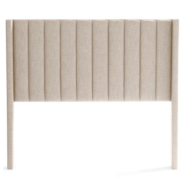 Blackwell Headboard Queen Oats