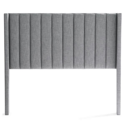 Blackwell Headboard Queen Stone