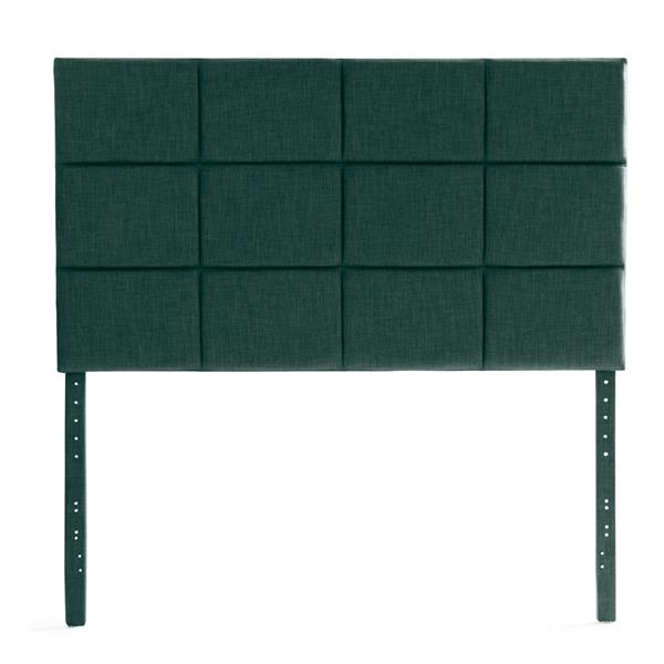 Designer Scoresby Headboard Twin and Twin XL Spruce