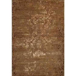 "Chamba Hand Knotted Rug 57"" x 710"""