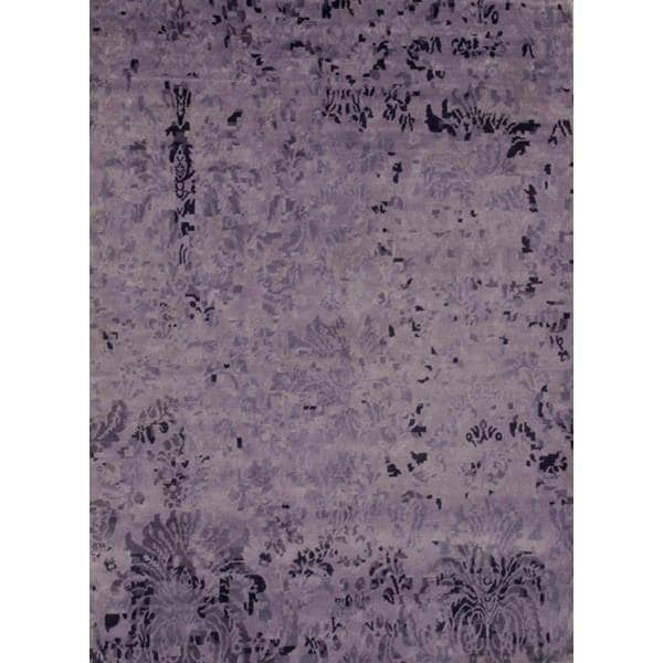"Champaran Hand Knotted Rug 57"" x 710"""