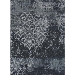 "Champhai Hand Knotted Rug 57"" x 710"""