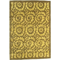"Chatra Hand Knotted Rug 57"" x 710"""