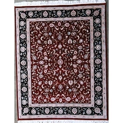 Cuttack Hand Knotted Rug 5 x 8