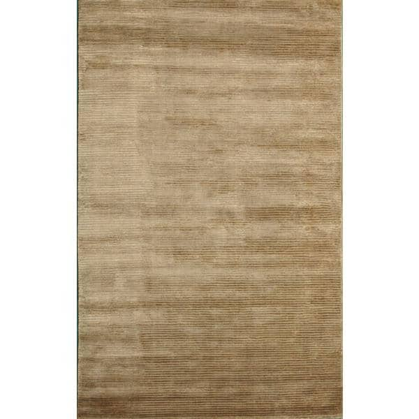 Dadra Hand Knotted Rug 5 x 8