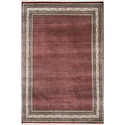 Darrang Hand Knotted Rug 6 x 9