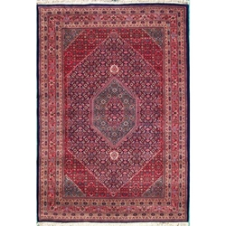 Davanagere Hand Knotted Rug 6 x 9