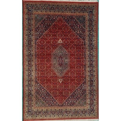 Debagarh Hand Knotted Rug 6 x 9