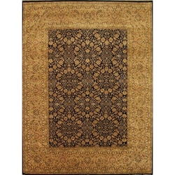 Kota Hand Knotted Rug 9 x 12