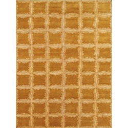 Ludhiana Hand Knotted Rug 9 x 12