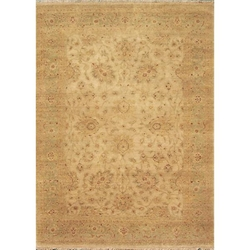 Mandya Hand Knotted Rug 10 x 14
