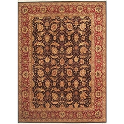 Marigaon Hand Knotted Rug 10 x 14