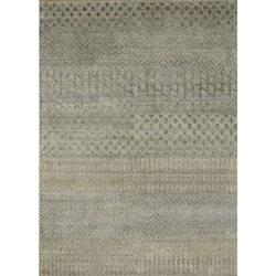 Meerut Hand Knotted Rug 10 x 14