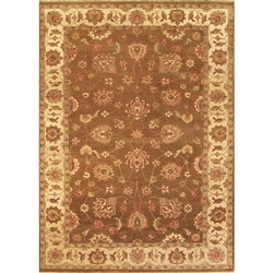 Narayanpur Hand Knotted Rug 10 x 14