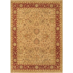 Narmada Hand Knotted Rug 10 x 14