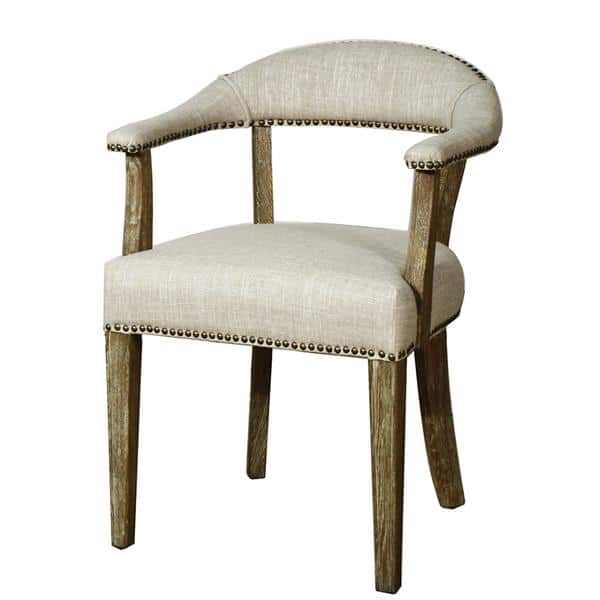 Bernadette Chair Rice