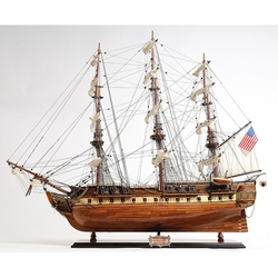 USS Constitution Exclusive Edition Ship