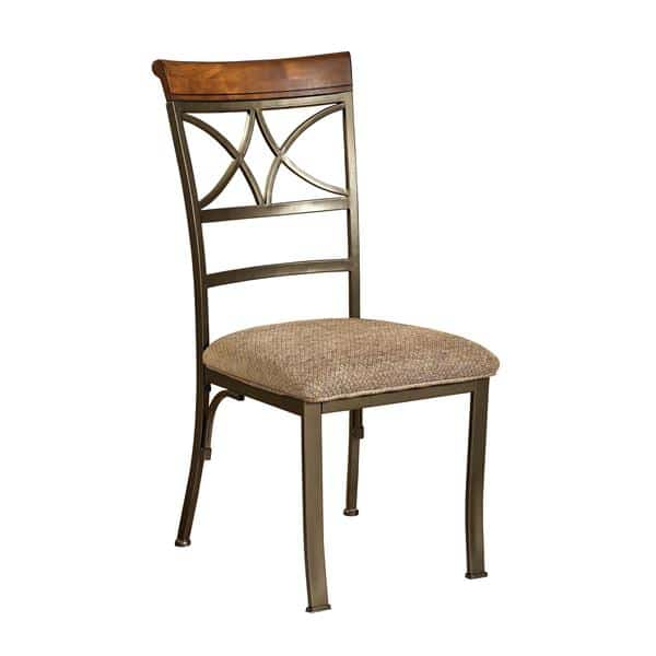 Hamilton Two-Piece Dining Chair Set