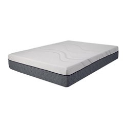 "Bartoli 12"" Full Foam Mattress - Plush"