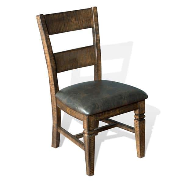 Homestead Ladderback Chair - Tobacco Leaf