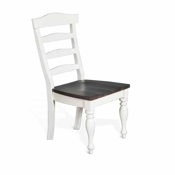 Carriage House Ladderback Chair - European Cottage