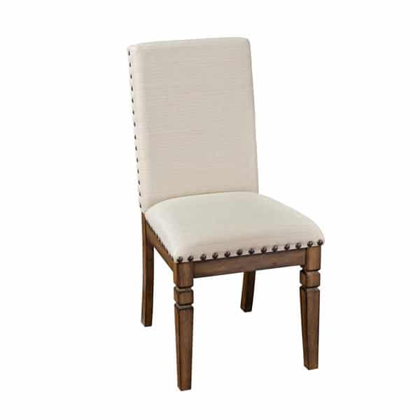 Cornerstone Side Chair - Burnished Mocha