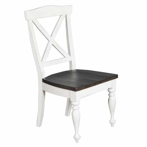 Carriage House X - Back Chair - European Cottage