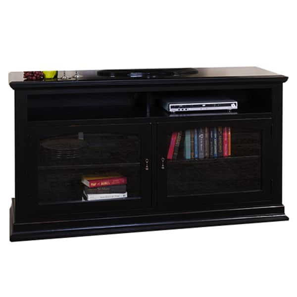 TV Console Only  - Black