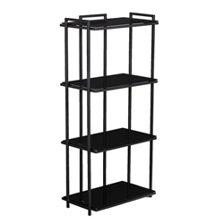 Anvela 4-Tier Storage Shelves