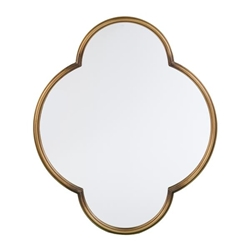 Holly & Martin Willis Decorative Wall Mirror