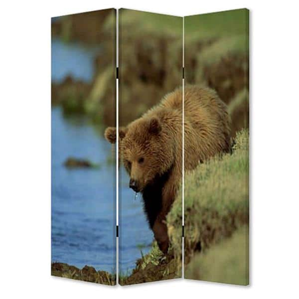 Bear Screen