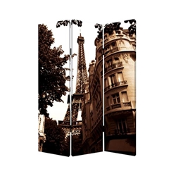 Paris Screen