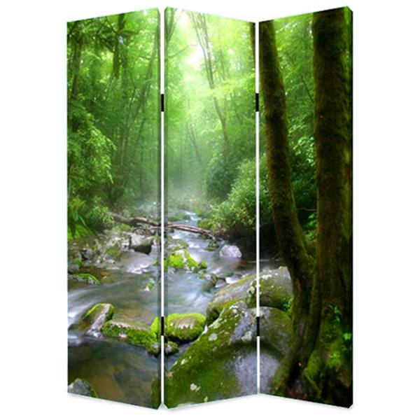 Meadows And Streams Screen