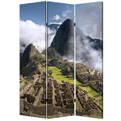 Machu Picchu Screen