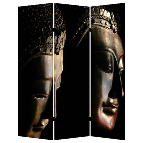 Budda Screen