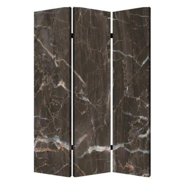 Black Marble Screen