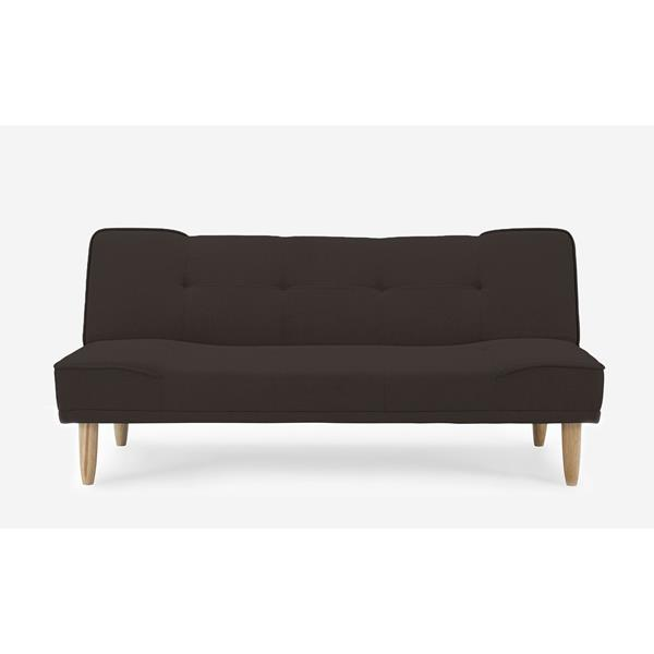 Miami Convertible Sofa - Heavenly Midnight