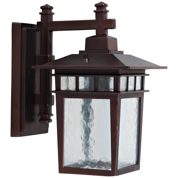 7 Incandescent Exterior - Oil-Rubbed Bronze Frame