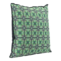 Splendor Pillow Green