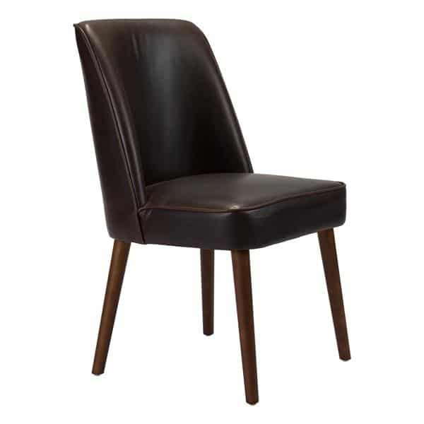 Kennedy Dining Chair Brown - Set of 2