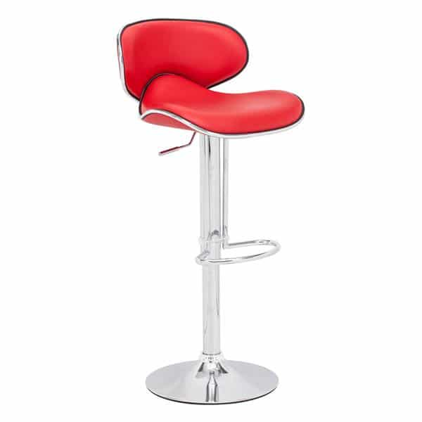 Fly Bar Chair Red